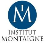 Logo de l'Institut Montaigne à Paris